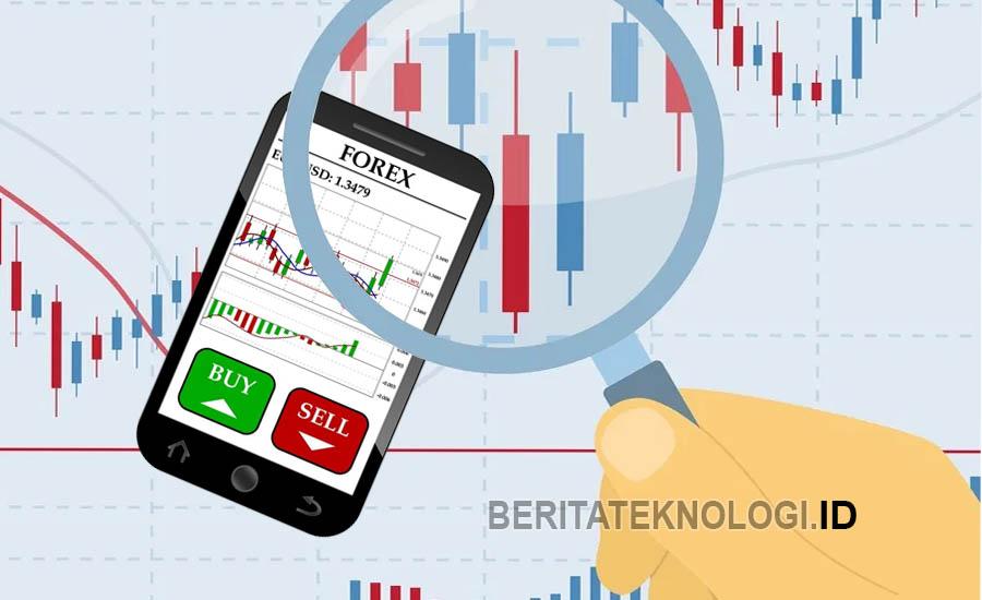 peringkat broker forex di indonesia
